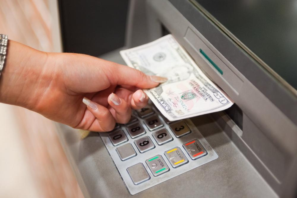 ATMs add convenience to your business