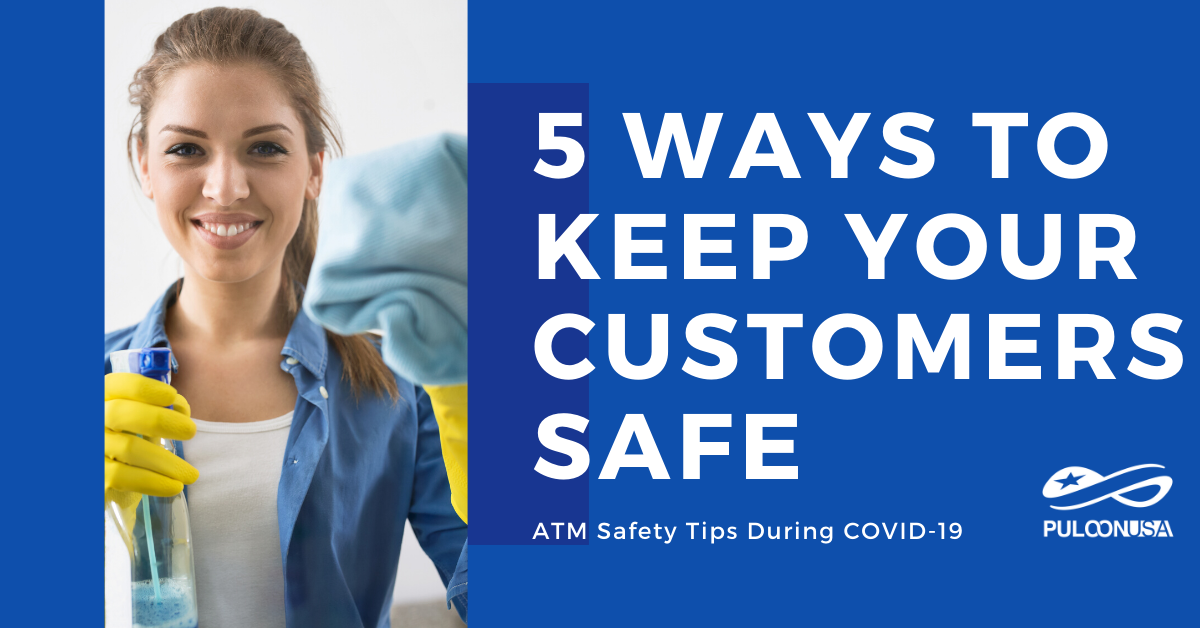 5 Ways to Keep Your Customers Safe