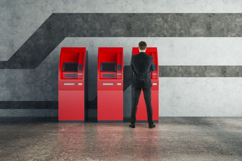 5 Considerations to Becoming an Independent ATM Distributor