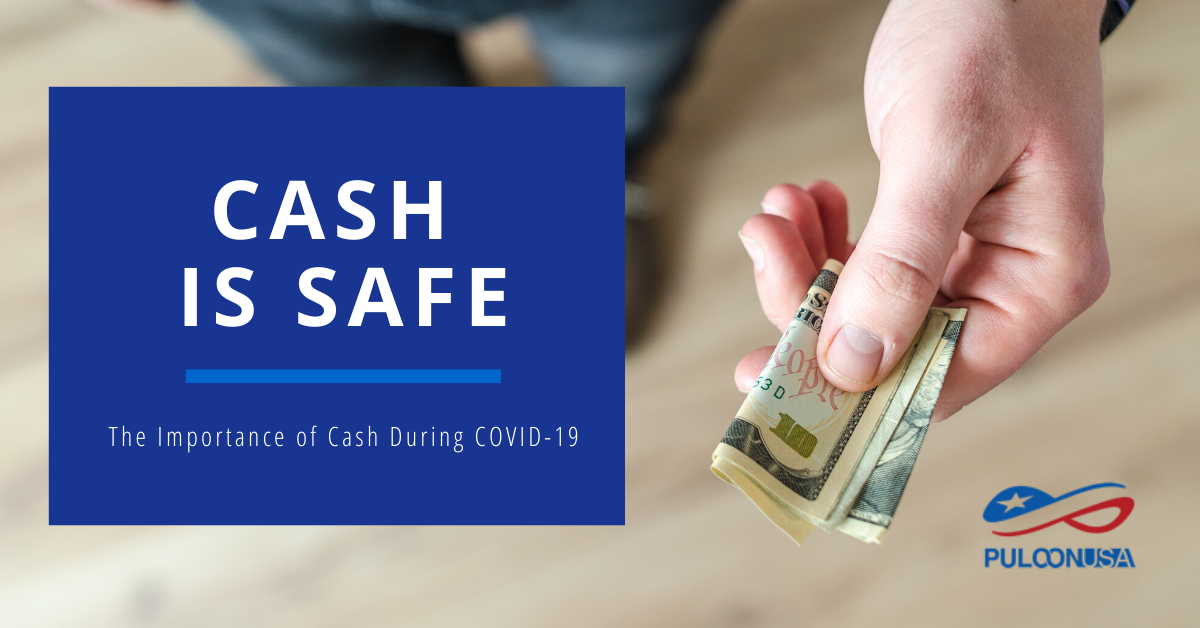 The Importance of Cash During COVID-19