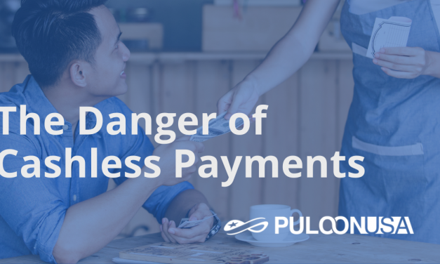 The Danger of Cashless Payments