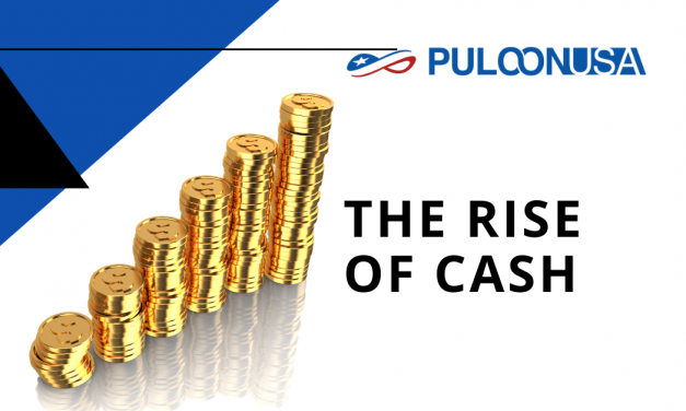 The Rise of Cash
