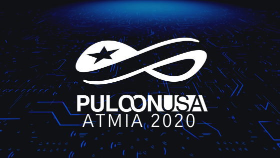 4 Distribution Points – Puloon USA at ATMIA 2020