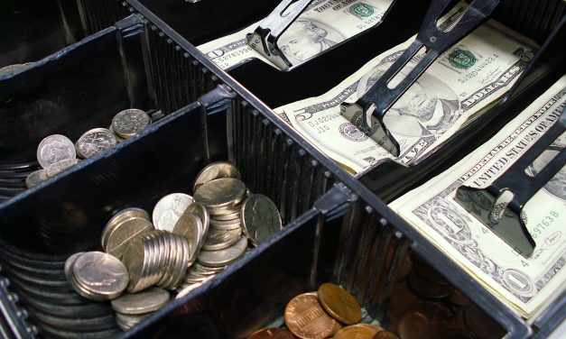 Financial Services Organizations Urge Congress to Support Cash